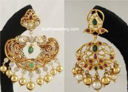 earrings models gold earrings jewelry designs jewellery designs
