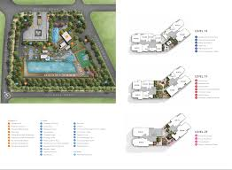 Site Floor Plan by Site Floor Plan U2013 Sturdee Residences