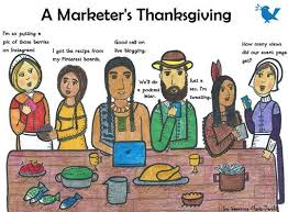 5 thankstastic marketing ideas for thanksgiving