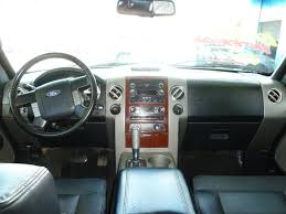 2005 Ford F150 King Ranch 4x4 Ford F 150 King Ranch In Florida For Sale Used Cars On