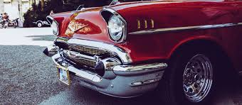 Old Classic Cars - paintless dent repair services for old cars prime time pdr