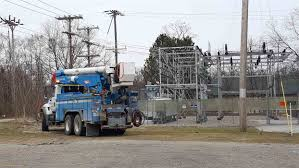 Consumers Energy Outage Map Michigan by Grand Haven Tribune Equipment Failure Causes Power Outage In