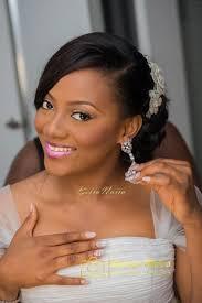 bella naija bridal hair styles eniola kila abiodun doherty abuja nigerian yoruba wedding george