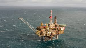 shell to cut more north sea jobs and change shift patterns