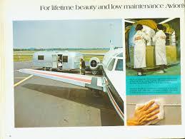 Avion Travelcade Club Travel Former Member Fifth Wheel Fleetwood