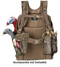 Womens Military Vest Turkey Hunting Gear Built For Women Pics