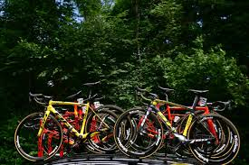 Wildfire Designs Bicycles by Keeping Tour De France Bikes Safe Takes More Than A Chain Wsj