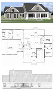 Kerala Home Design Colonial by House Plan 4 Bedroom Colonial House Plans Design Style