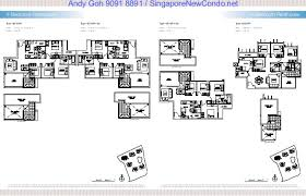 the skywoods floor plans showflat 65 90918891