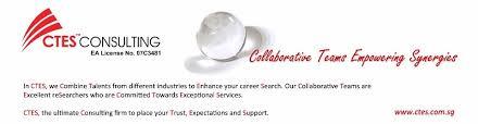 sales and marketing senior executive recruiter py job ctes