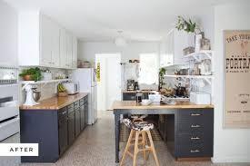 diy kitchen makeover ideas kitchen on diy kitchen makeovers barrowdems