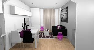 Idee De Deco Salon Salle A Manger by