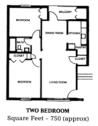 100 apartment floor plans with dimensions floor plans of