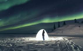 trips to see northern lights 2018 the best places to see the northern lights in march 2018 travel