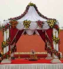 mandap decorations gallery design photographs of marriage vidhi mandap