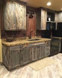 kitchen cabinets houzz fine decoration barnwood kitchen cabinets houzz cabinets design