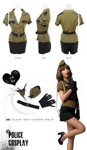 cop halloween costume sexyqueen rakuten global market police costume police costume