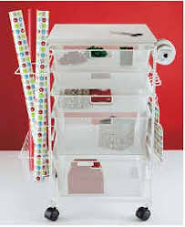 gift wrap cart col winter 07