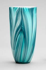 Tiffany Blue Vase Turin Vase In The Most Beautiful Medly Of Aqua Turquoise