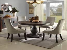Dining Room Brilliant Best Pedestal Table Ideas Home Design Round - Brilliant white and black dining table property