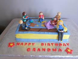happy birthday grandma cakecentral com