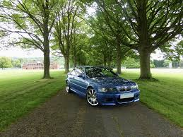 2004 bmw m3 coupe for sale 2004 bmw m3 coupe estoril blue individual select gt
