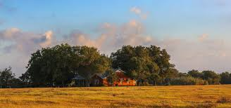 Texas Sale Barn Marquardt Homestead Lee County Ranch For Sale Republic Ranches