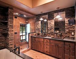 rustic bathrooms designs bathroom rustic bathroom designs ideas master decorating with