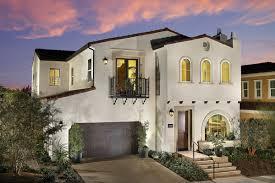 new homes in santa clarita ca brighton at five knolls