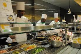 1 Barnes Jewish Hospital Plaza Flavors 450 Station Opens At Barnes Jewish South Cafeteria
