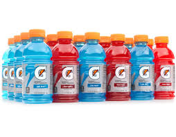 boxed com gatorade variety pack 24 x 12 oz fruit punch cool