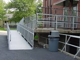 Wheel Chair Ramp Wheelchair Ramps For Stairs Aluminium U2014 Home Ideas Collection