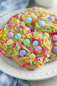 easter cookies easter m m party cookies baked in az