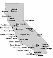 map of cities in california map of california with major cities deboomfotografie
