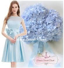 hepburn baby blue 50 u0027s vintage inspired prom evening bridesmaid