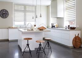 kitchen blinds ideas uk sheer shades we measure install budget blinds