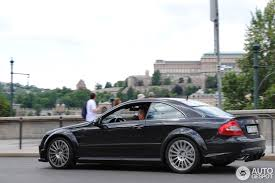 mercedes clk amg black series mercedes clk 63 amg black series 12 january 2013 autogespot