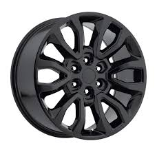 Ford Raptor Bolt Pattern - style 53 factory reproductions