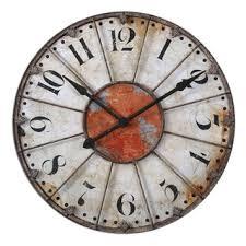 Small Bathroom Clock - clocks shop the best deals for nov 2017 overstock com