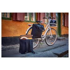 sladda bicycle bag rear ikea