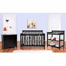 black nursery furniture thenurseries