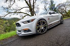 hurst mustang you could win a hurst elite series 2015 mustang gt