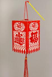 lunar new year lanterns diy luck lantern arts crafts new year new year