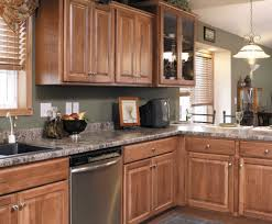 Refinish Wood Kitchen Cabinets Cabinet Cleaning Wood Cabinets Light Hearted Best Kitchen