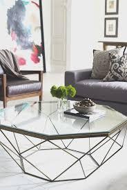 coffe table creative floating glass coffee table beautiful home