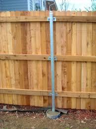 Decorative Wood Post Decorative Metal Fence Post Caps Home U0026 Gardens Geek