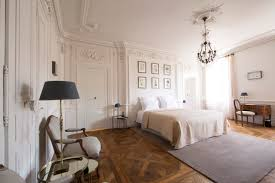hotel de la villeon a newly opened boutique hotel in the rhone