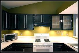 painting kitchen cabinets with rustoleum spray paint painting