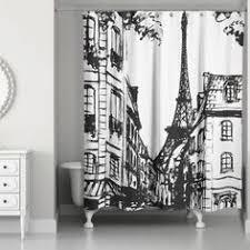 Anti Ligature Shower Curtain Mainstays Kids I Love Paris Shower Curtain Walmart Com Kids