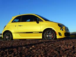 fiat 500 abarth unnamedproject